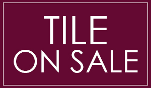 Tile on sale starting at only $1.39 Sq. Ft. Come visit our showroom in Crossville, Tennessee!