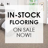 In-Stock flooring on sale now!