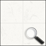 Tarkett - Special - Carrara Tile - White
